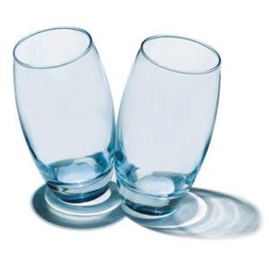 5012 : 41020-3 Wasserglas true blue groß