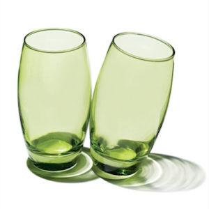 5013 : 41020-3 Wasserglas limette groß