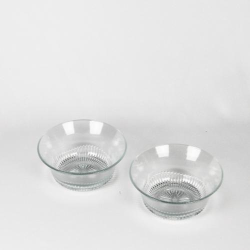 serviersch ssel glasklar 6er set nurso shop. Black Bedroom Furniture Sets. Home Design Ideas