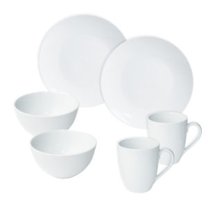 00003- 115427 Breakfast und Brunch 6er Set