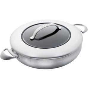 65113200- 8002 32cm Chef Pfanne