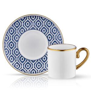 mokka-tasse-und-untertasse-blauer-pfau-90-ml-6er-set