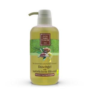 duschgel natürliches olivenöl