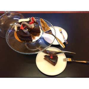 Hardanger Kuchen