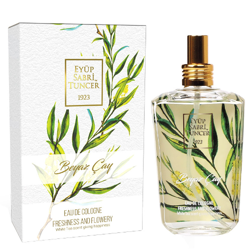 White Tea Eau de Cologne